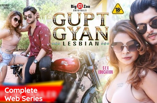 Gupt Gyan – Lesbian – 2021 – Hindi Hot Web Series – BigMovieZoo