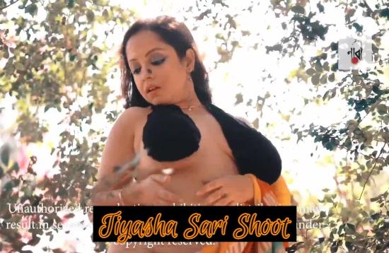 Tiyasha Sari Shoot